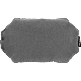 Klymit Luxe Coussin, grey